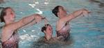 Bekijk het album Synchroonzwemmen